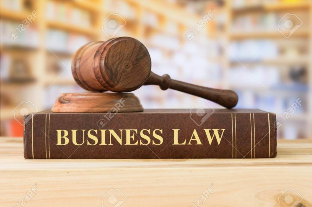 Business Law for Real Estate & Employment