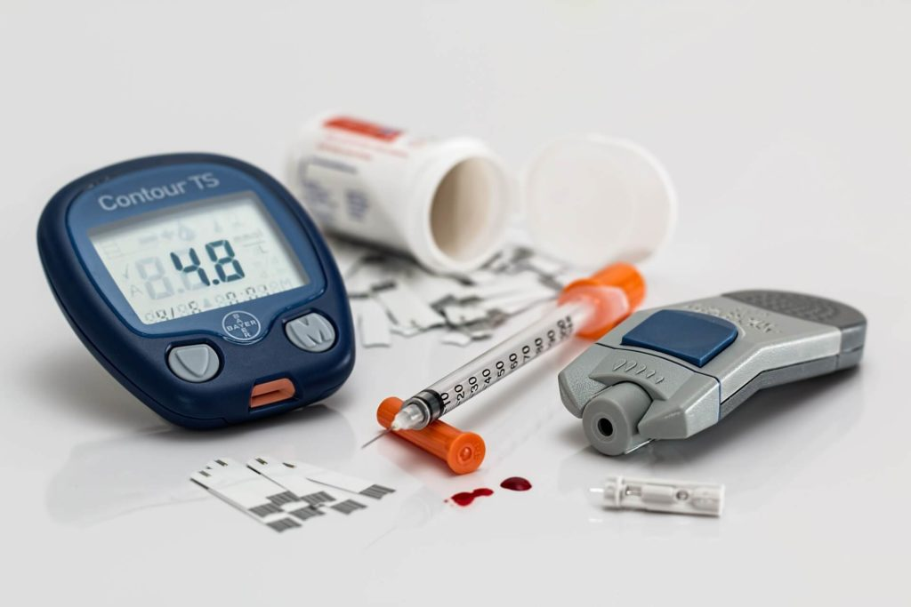 How to Control Diabetes | Diet, Exercise & Eating