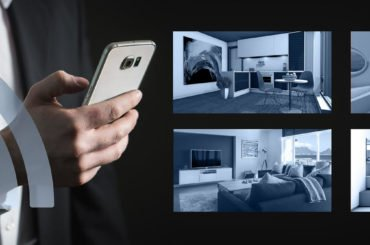 Smart-Home-System-device