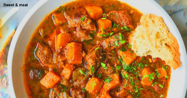 sweet-and-sound-meat-stew