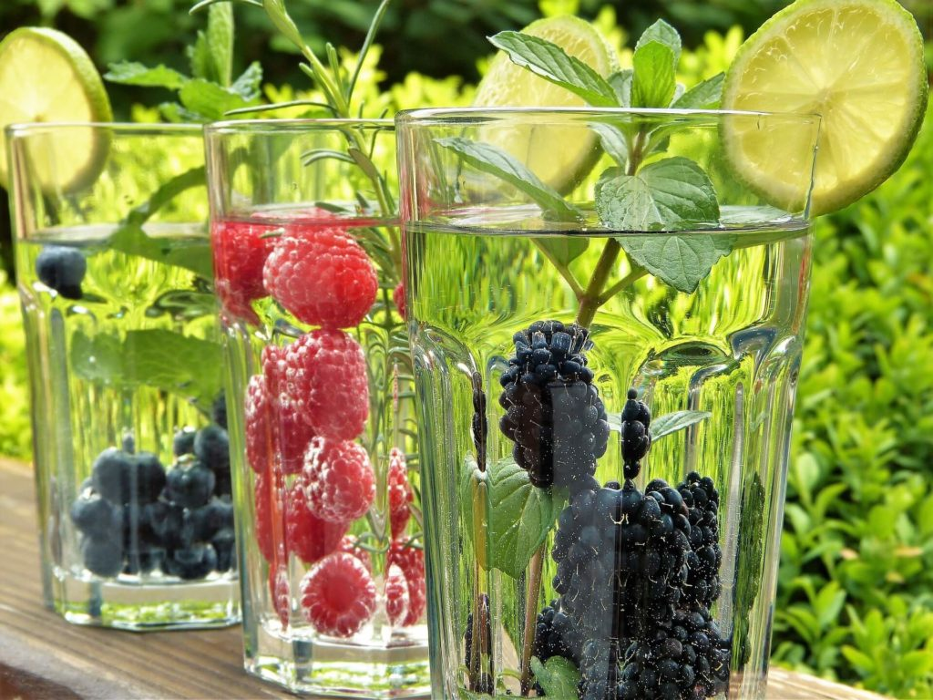 The Detox Drinks For Weight Loss