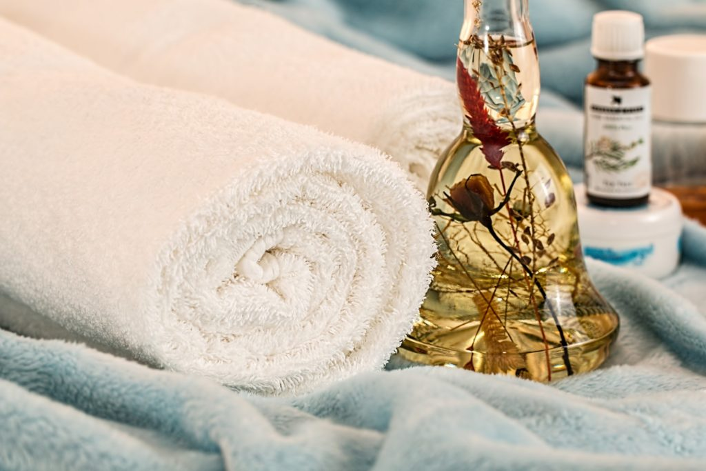 The Spa | Basic Facts